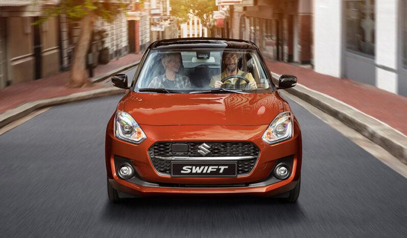 Maruti Suzuki Swift full