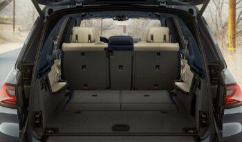 BMW X7 full
