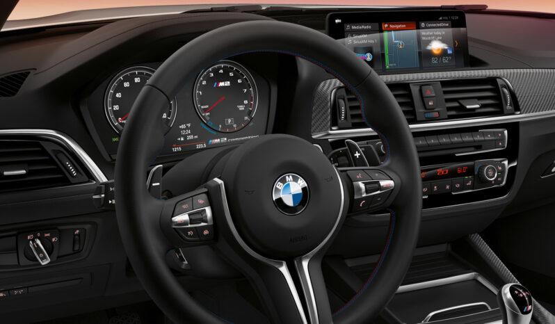 BMW M2 full