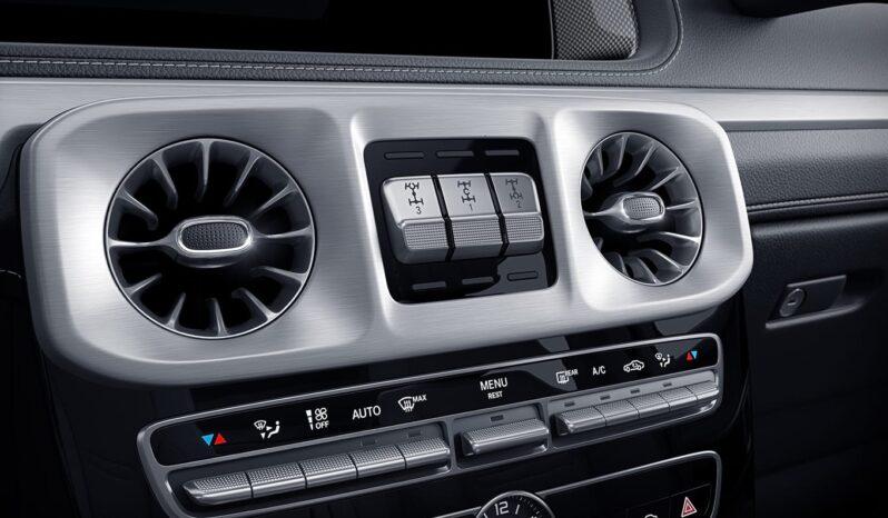 Mercedes-Benz G-Class full