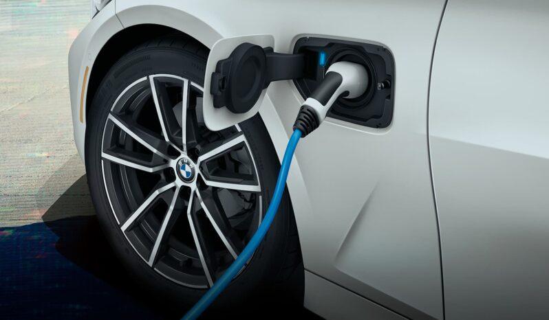 BMW 3 Series full