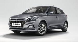 Hyundai i20 vs Altroz