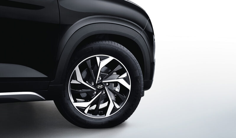 Hyundai Creta full