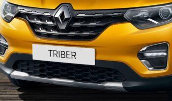 Renault Triber full
