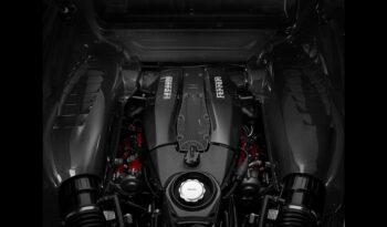Ferrari F8 Tributo full