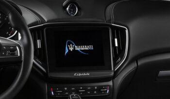 Maserati Ghibli full