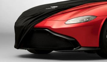 Aston Martin Vantage full