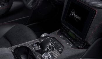 Maserati GranTurismo full