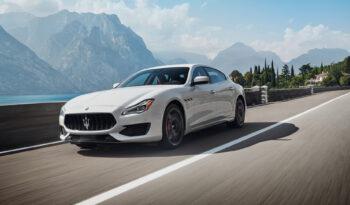 Maserati Quattroporte full