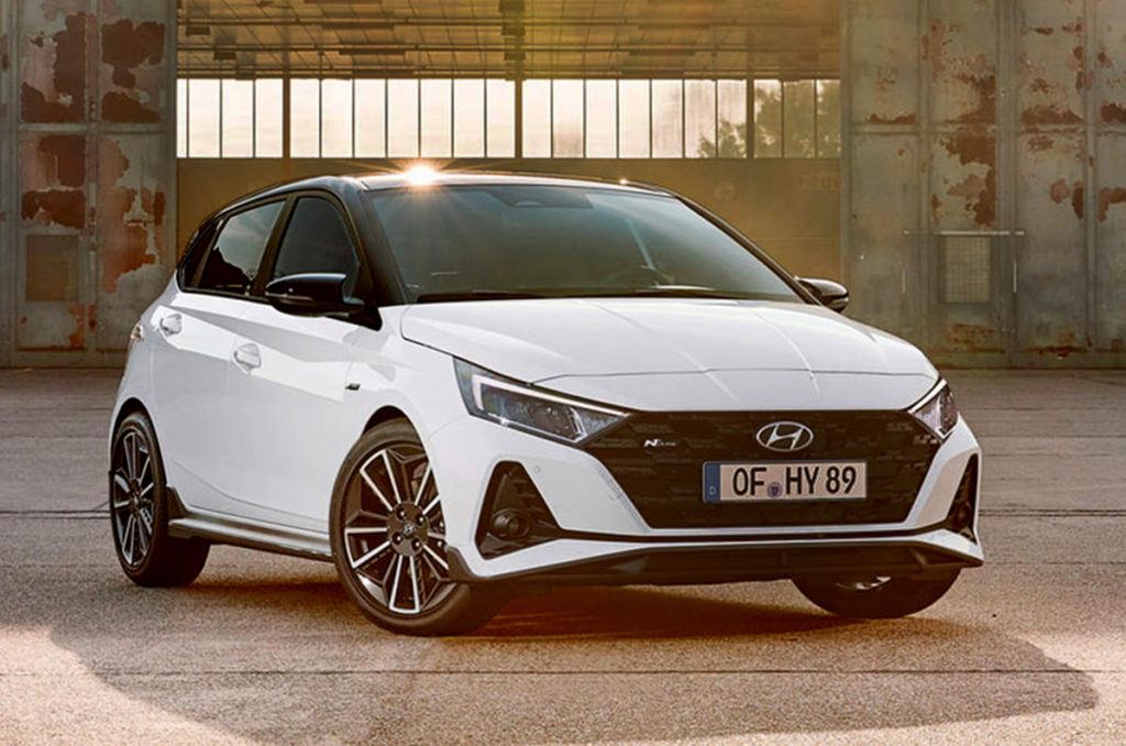 Hyundai i20: 2021 Price , features , specification , more