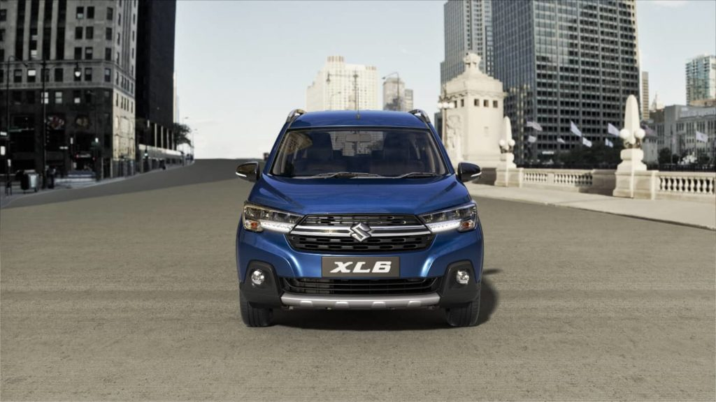 Maruti Suzuki XL6 vs Competitors: